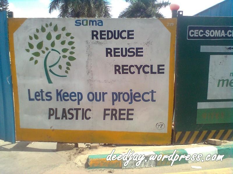 Go Plastic Free II